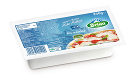 Brimi Mozzarella Panetto (block) 250 g