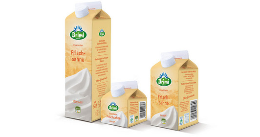 Brimi fresh cream